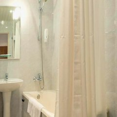 Гостиница Арбат Норд ванная