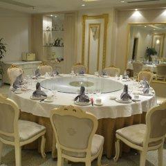 Отель Shanghai Airlines Travel Hotel Китай, Шанхай - 1 отзыв об отеле, цены и фото номеров - забронировать отель Shanghai Airlines Travel Hotel онлайн помещение для мероприятий фото 4