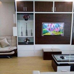 Апартаменты Beach Front Apartments Nha Trang гостиничный бар
