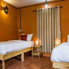 Отель WanderThirst Hostels Непал, Катманду - отзывы, цены и фото номеров - забронировать отель WanderThirst Hostels онлайн комната для гостей фото 2
