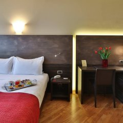 Best Western Hotel Metropoli комната для гостей фото 2