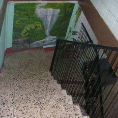 Отель Guesthouse Dos Molinos Сан-Педро-Сула с домашними животными