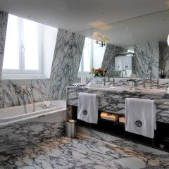 Отель De L'Europe Amsterdam – The Leading Hotels of the World удобства в номере