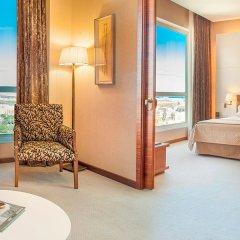 Отель Sercotel Sorolla Palace комната для гостей