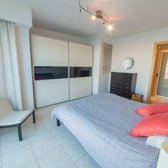 Отель Dream Space In The Centre Мальта, Баллута-бей - отзывы, цены и фото номеров - забронировать отель Dream Space In The Centre онлайн комната для гостей фото 4