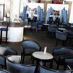 Отель Baya Beach Aqua Park Resort & Thalasso Тунис, Мидун - отзывы, цены и фото номеров - забронировать отель Baya Beach Aqua Park Resort & Thalasso онлайн интерьер отеля фото 2