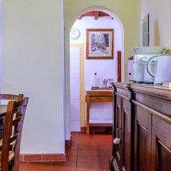 Отель Corno Superior в номере фото 2