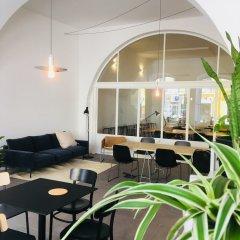 Отель Outsite Lisbon фото 2