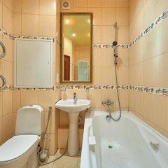 Апартаменты Apartments on ul. Savushkina 16 ванная фото 2