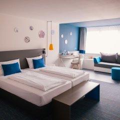 Отель Vienna House Easy Braunschweig комната для гостей фото 3