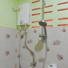 Отель Palm Kaew Resort Krabi ванная фото 2