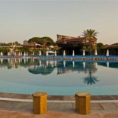 Отель Papillon Belvil Holiday Village бассейн фото 2