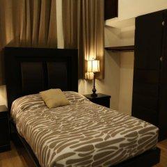 Hotel Raffaello сейф в номере