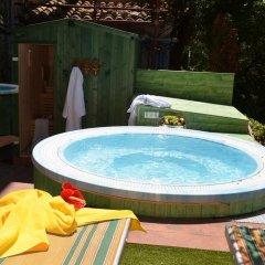 Taormina Park Hotel бассейн фото 3
