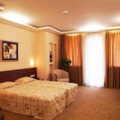 Отель National Palace Hotel Болгария, Сливен - отзывы, цены и фото номеров - забронировать отель National Palace Hotel онлайн комната для гостей
