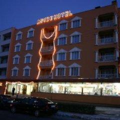 Asude Hotel Bergama Турция, Дикили - отзывы, цены и фото номеров - забронировать отель Asude Hotel Bergama онлайн