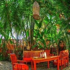Отель Lotus Villa фото 2