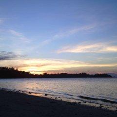 Baan Mook Anda Hostel Ланта пляж фото 2
