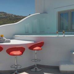 Отель Drops villas Греция, Остров Санторини - отзывы, цены и фото номеров - забронировать отель Drops villas онлайн бассейн