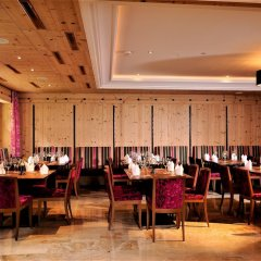 Отель Rose Австрия, Майрхофен - отзывы, цены и фото номеров - забронировать отель Rose онлайн питание фото 2