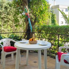 Отель Cascada - Two Bedroom Испания, Торремолинос - отзывы, цены и фото номеров - забронировать отель Cascada - Two Bedroom онлайн балкон