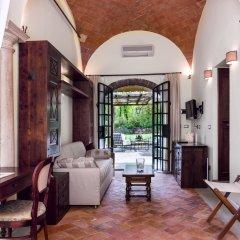 Отель Borgo San Luigi Строве комната для гостей фото 3