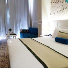 Adriatik Hotel Дуррес комната для гостей фото 3