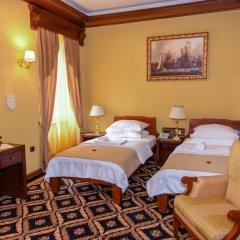 Hotel Cattaro 4* Стандартный номер с различными типами кроватей фото 16