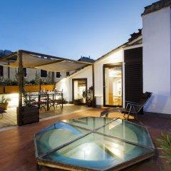 Апартаменты Habitat's Pantheon Apartments Рим детские мероприятия
