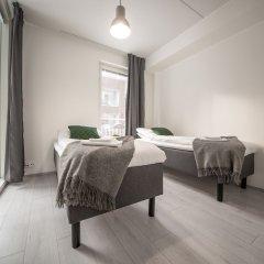 Отель Spot Apartments Espoon Keskus Финляндия, Эспоо - отзывы, цены и фото номеров - забронировать отель Spot Apartments Espoon Keskus онлайн комната для гостей фото 4