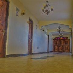 Annex of Tembo hotel интерьер отеля