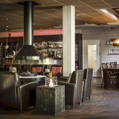 Hampshire Hotel - Mooi Veluwe гостиничный бар