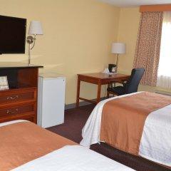 Отель Columbus Grand Hotel & Banquet Center США, Колумбус - отзывы, цены и фото номеров - забронировать отель Columbus Grand Hotel & Banquet Center онлайн удобства в номере фото 2
