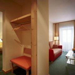 Отель Seehof Швейцария, Давос - отзывы, цены и фото номеров - забронировать отель Seehof онлайн детские мероприятия
