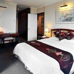 Отель Heritage Halong Халонг комната для гостей