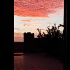 Отель Sandfish Марокко, Мерзуга - отзывы, цены и фото номеров - забронировать отель Sandfish онлайн балкон
