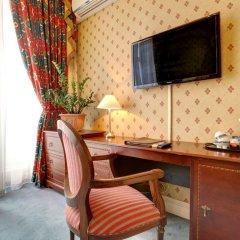 Gainsborough Hotel удобства в номере