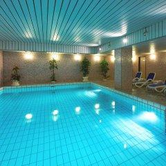 Radisson Blu Beke Hotel, Budapest бассейн