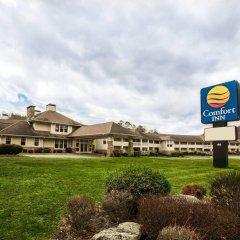 Отель Rodeway Inn And Suites On The River Чероки фото 8