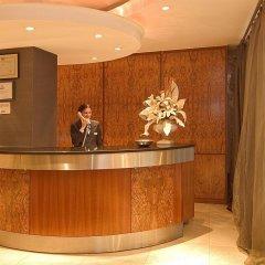 Hotel Travel Park Lisboa интерьер отеля