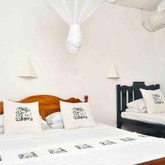 Отель Mihin Villa Bentota Шри-Ланка, Бентота - отзывы, цены и фото номеров - забронировать отель Mihin Villa Bentota онлайн комната для гостей фото 3