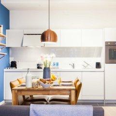 Апартаменты Sweet Inn Apartments Etterbeek Брюссель фото 2