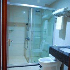 Qingyuan Baili Hotel ванная фото 2