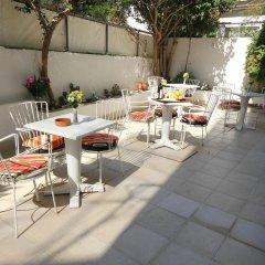 Отель Moschos Hotel Греция, Родос - отзывы, цены и фото номеров - забронировать отель Moschos Hotel онлайн фото 5