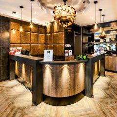 Отель Alfred Hotel Нидерланды, Амстердам - 4 отзыва об отеле, цены и фото номеров - забронировать отель Alfred Hotel онлайн интерьер отеля