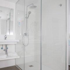 Отель Alua Leo Испания, Кан Пастилья - 3 отзыва об отеле, цены и фото номеров - забронировать отель Alua Leo онлайн ванная фото 2