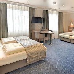 Отель St. Joseph Hotel Германия, Гамбург - отзывы, цены и фото номеров - забронировать отель St. Joseph Hotel онлайн комната для гостей фото 10