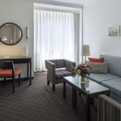Отель Metropolitan Suites Тель-Авив комната для гостей фото 2