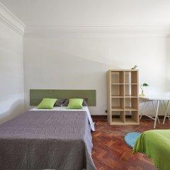 Отель Legend Loft Португалия, Лиссабон - отзывы, цены и фото номеров - забронировать отель Legend Loft онлайн комната для гостей фото 2