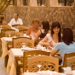 Kleopatra Tower Турция, Аланья - 6 отзывов об отеле, цены и фото номеров - забронировать отель Kleopatra Tower онлайн фото 3